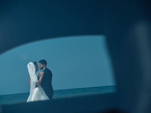 Il matrimonio di Domenico e Maria a Altamura, Bari 33