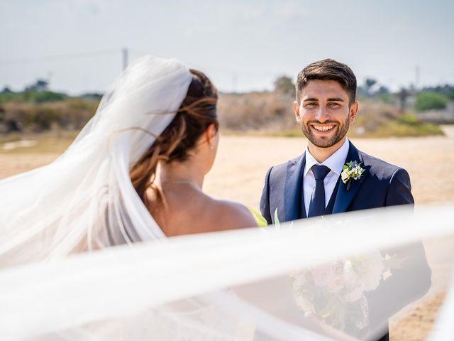 Il matrimonio di Domenico e Maria a Altamura, Bari 34