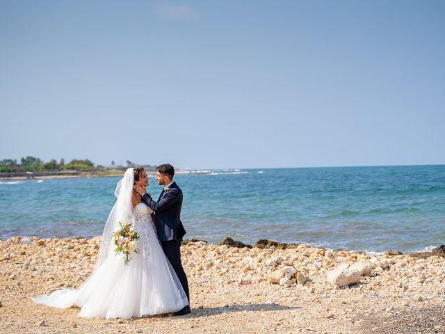Il matrimonio di Domenico e Maria a Altamura, Bari 35