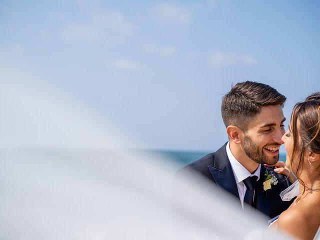 Il matrimonio di Domenico e Maria a Altamura, Bari 36