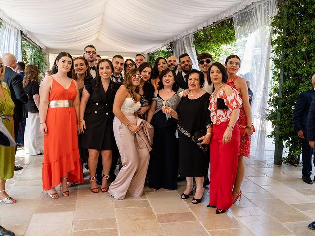 Il matrimonio di Domenico e Maria a Altamura, Bari 38