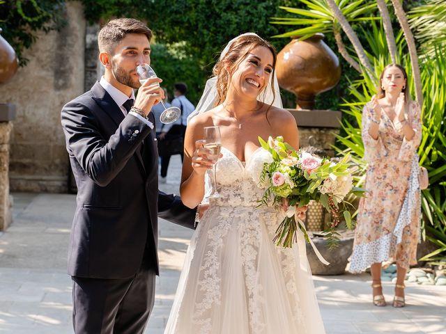 Il matrimonio di Domenico e Maria a Altamura, Bari 40