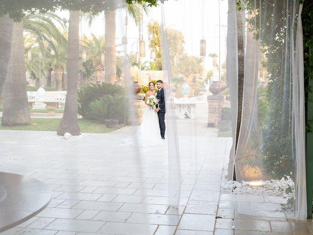 Il matrimonio di Domenico e Maria a Altamura, Bari 41