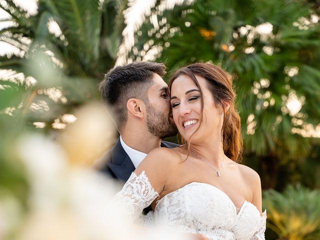 Il matrimonio di Domenico e Maria a Altamura, Bari 1