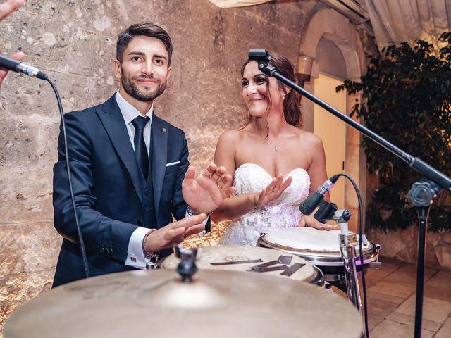 Il matrimonio di Domenico e Maria a Altamura, Bari 50