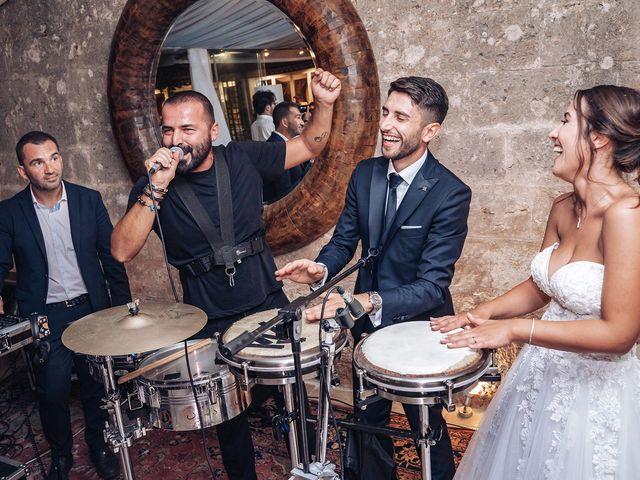 Il matrimonio di Domenico e Maria a Altamura, Bari 52