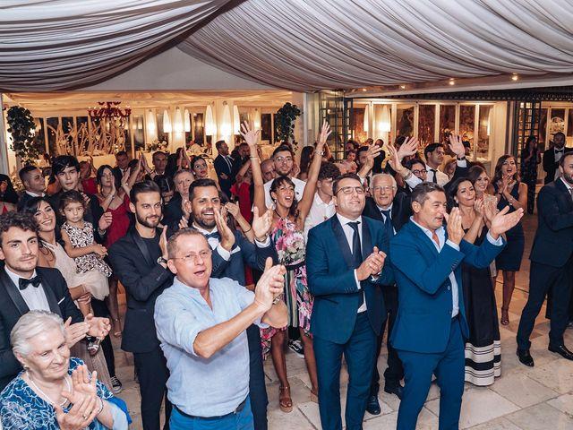 Il matrimonio di Domenico e Maria a Altamura, Bari 53