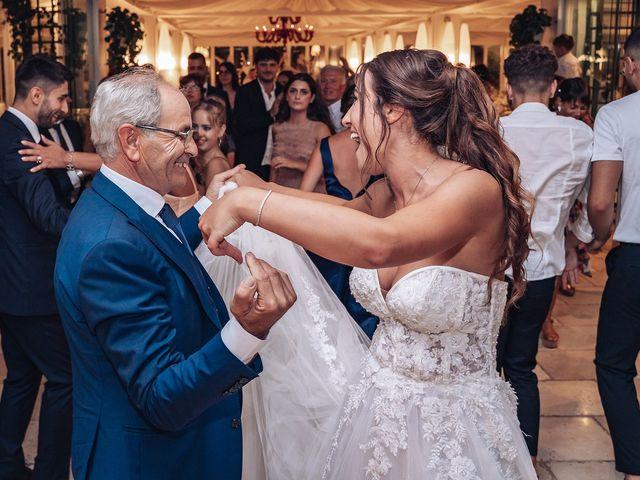 Il matrimonio di Domenico e Maria a Altamura, Bari 55