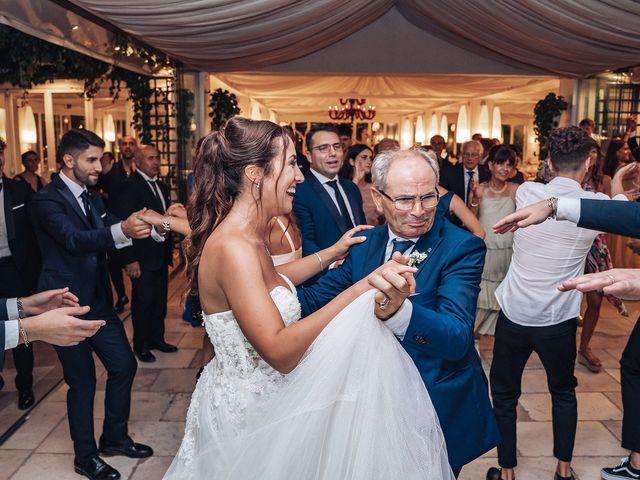 Il matrimonio di Domenico e Maria a Altamura, Bari 56