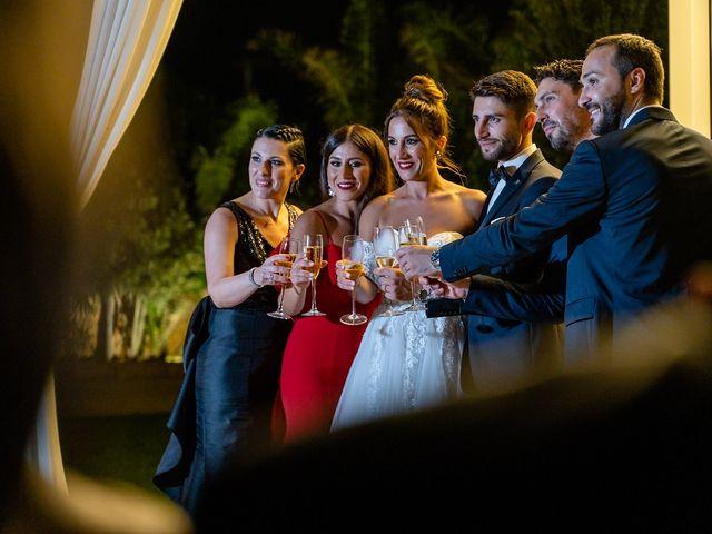 Il matrimonio di Domenico e Maria a Altamura, Bari 57