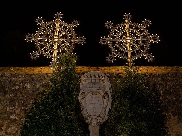 Il matrimonio di Domenico e Maria a Altamura, Bari 59