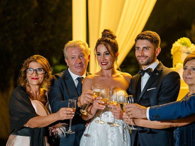 Il matrimonio di Domenico e Maria a Altamura, Bari 66