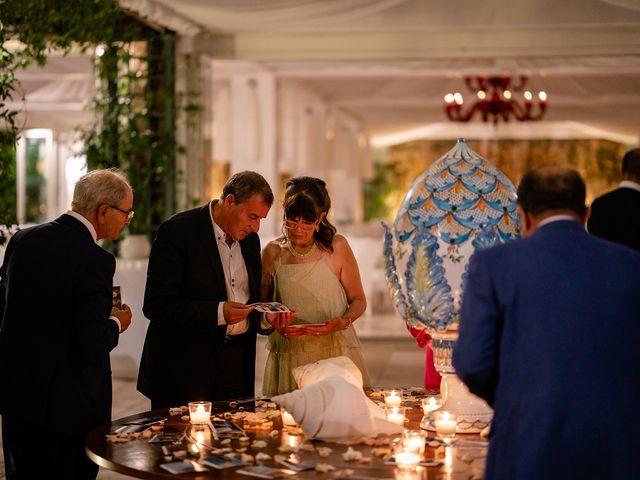 Il matrimonio di Domenico e Maria a Altamura, Bari 67