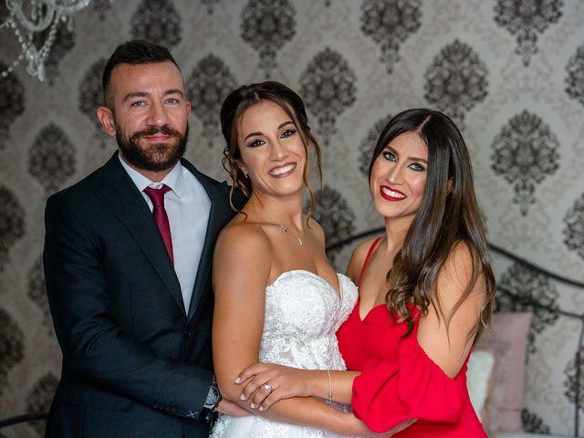 Il matrimonio di Domenico e Maria a Altamura, Bari 73