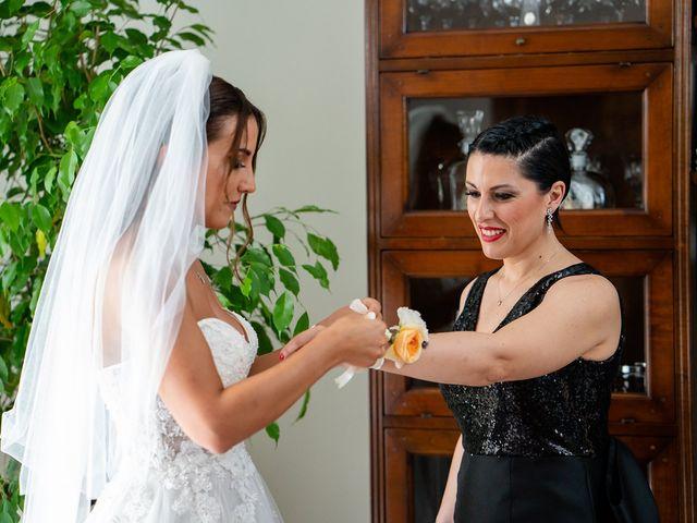 Il matrimonio di Domenico e Maria a Altamura, Bari 74