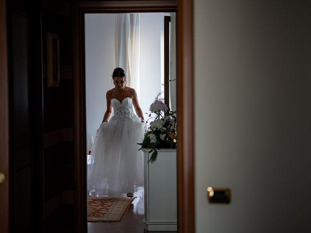 Il matrimonio di Domenico e Maria a Altamura, Bari 77