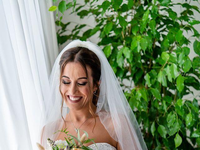 Il matrimonio di Domenico e Maria a Altamura, Bari 84