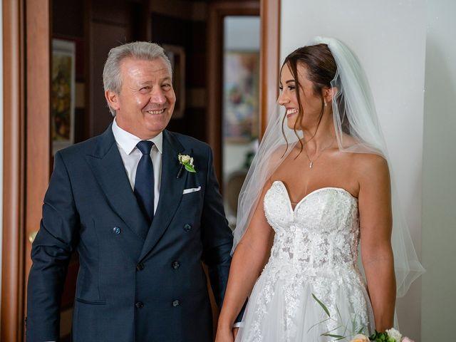 Il matrimonio di Domenico e Maria a Altamura, Bari 89