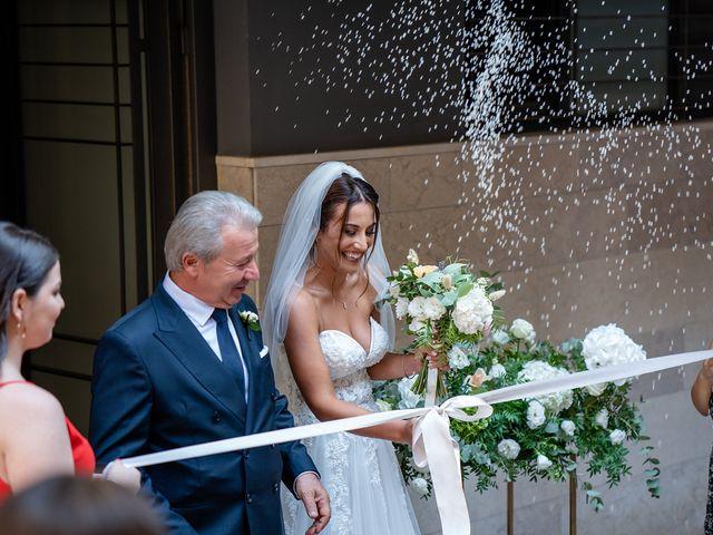 Il matrimonio di Domenico e Maria a Altamura, Bari 90