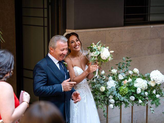 Il matrimonio di Domenico e Maria a Altamura, Bari 91