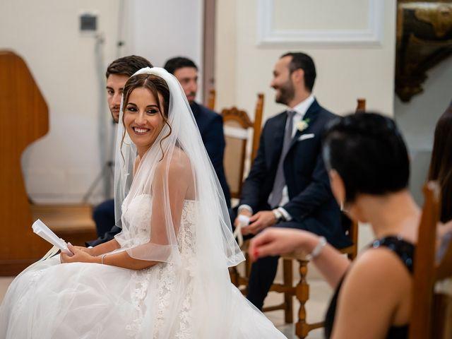 Il matrimonio di Domenico e Maria a Altamura, Bari 94