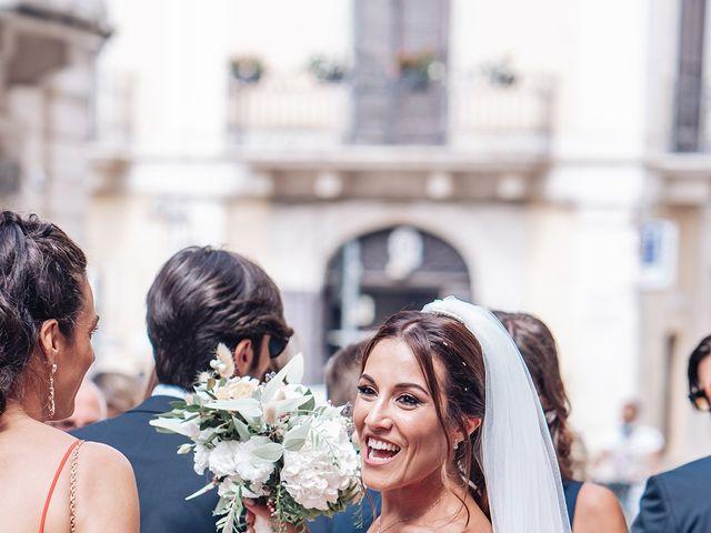 Il matrimonio di Domenico e Maria a Altamura, Bari 96