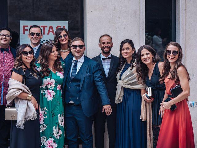 Il matrimonio di Domenico e Maria a Altamura, Bari 98