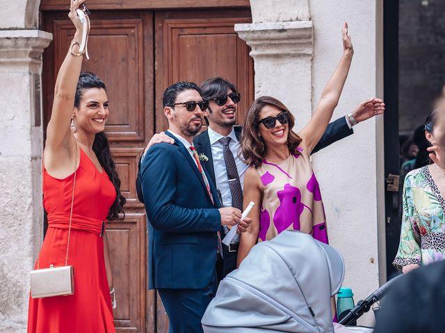 Il matrimonio di Domenico e Maria a Altamura, Bari 99