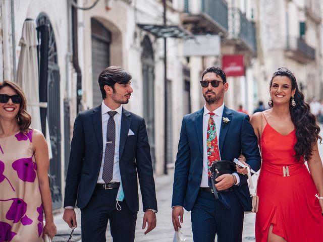 Il matrimonio di Domenico e Maria a Altamura, Bari 102