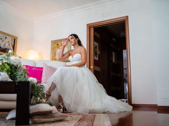 Il matrimonio di Domenico e Maria a Altamura, Bari 107