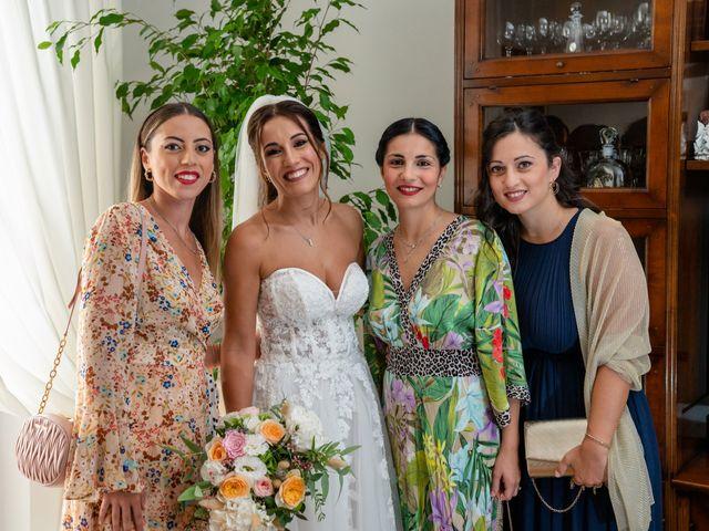 Il matrimonio di Domenico e Maria a Altamura, Bari 110