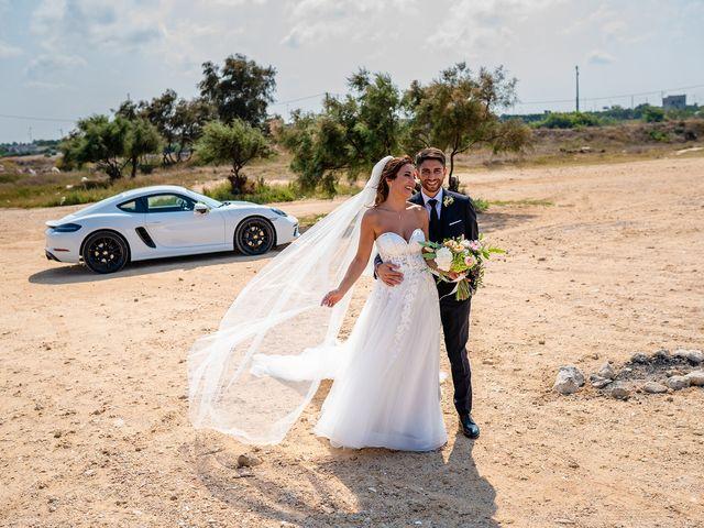Il matrimonio di Domenico e Maria a Altamura, Bari 114