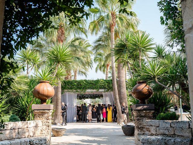Il matrimonio di Domenico e Maria a Altamura, Bari 116
