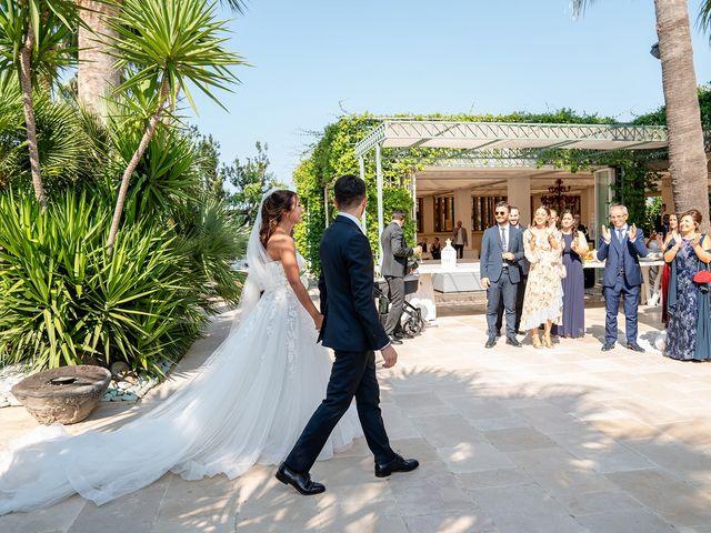 Il matrimonio di Domenico e Maria a Altamura, Bari 117