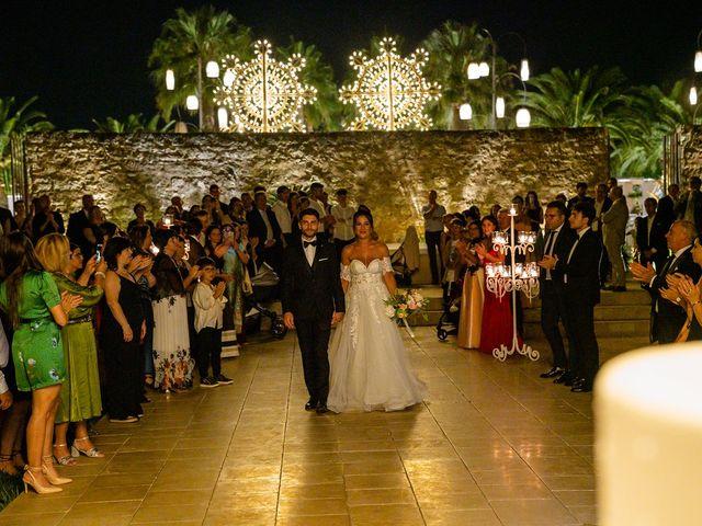 Il matrimonio di Domenico e Maria a Altamura, Bari 121