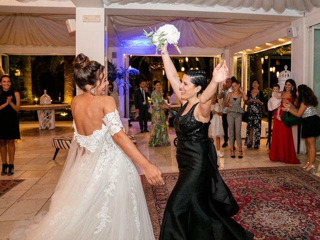 Il matrimonio di Domenico e Maria a Altamura, Bari 123