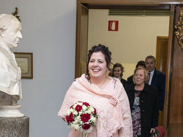 Il matrimonio di Marta e Tiziano a Terracina, Latina 4