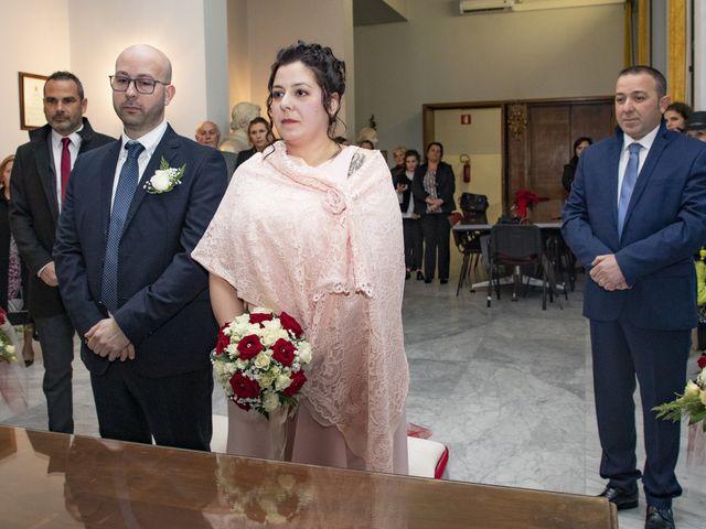 Il matrimonio di Marta e Tiziano a Terracina, Latina 2