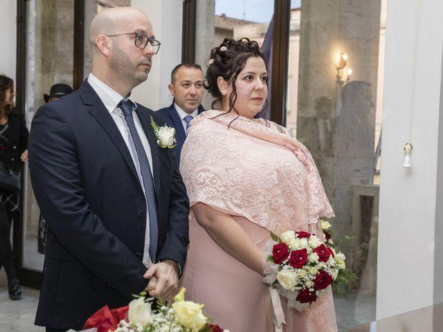 Il matrimonio di Marta e Tiziano a Terracina, Latina 5