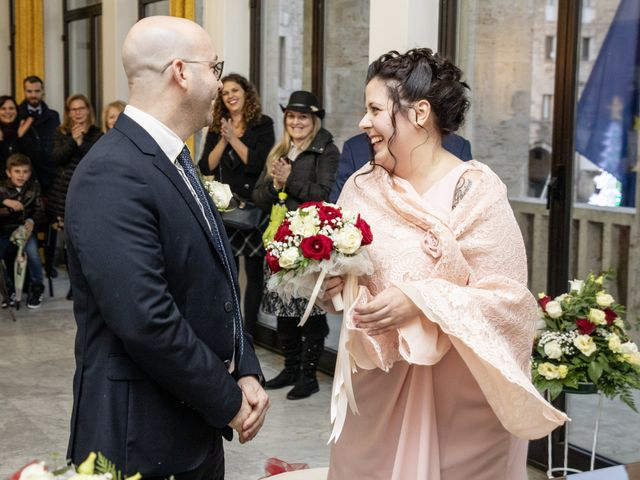 Il matrimonio di Marta e Tiziano a Terracina, Latina 6