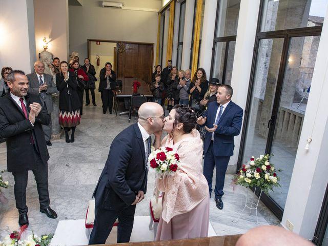 Il matrimonio di Marta e Tiziano a Terracina, Latina 7