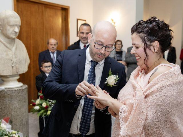 Il matrimonio di Marta e Tiziano a Terracina, Latina 10