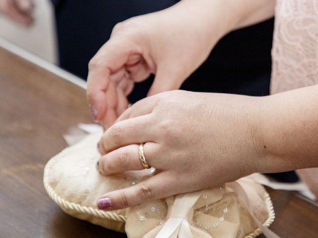Il matrimonio di Marta e Tiziano a Terracina, Latina 11