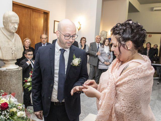 Il matrimonio di Marta e Tiziano a Terracina, Latina 12