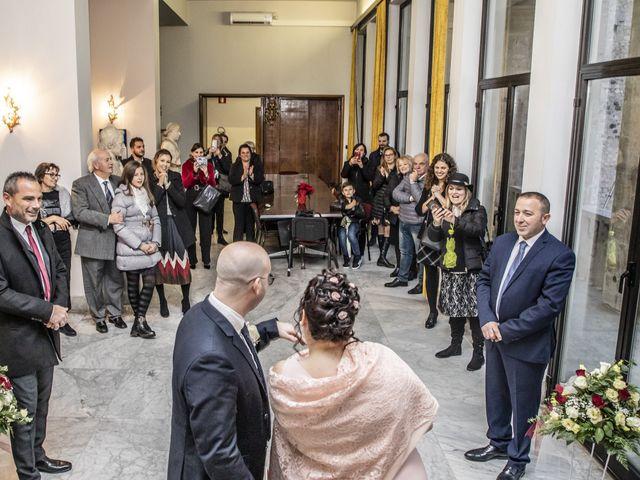 Il matrimonio di Marta e Tiziano a Terracina, Latina 1
