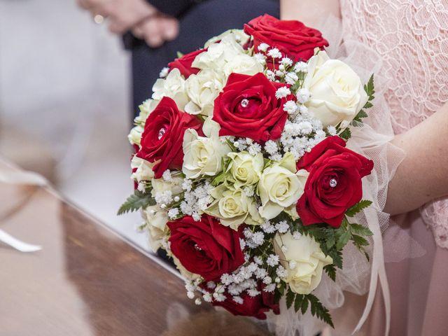 Il matrimonio di Marta e Tiziano a Terracina, Latina 14