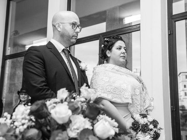 Il matrimonio di Marta e Tiziano a Terracina, Latina 15