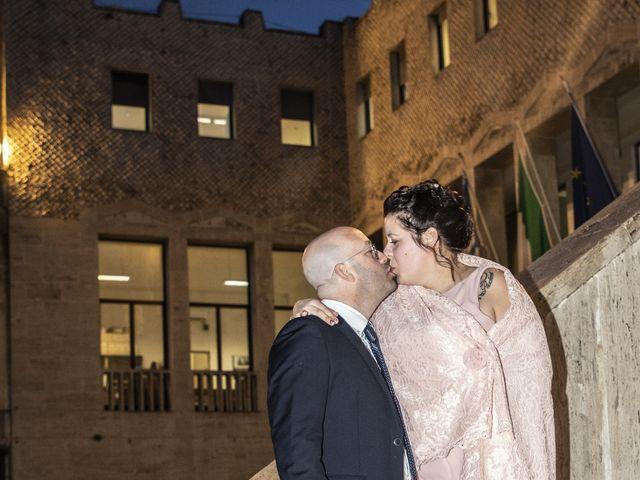Il matrimonio di Marta e Tiziano a Terracina, Latina 20