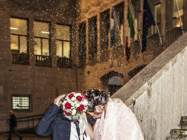 Il matrimonio di Marta e Tiziano a Terracina, Latina 21