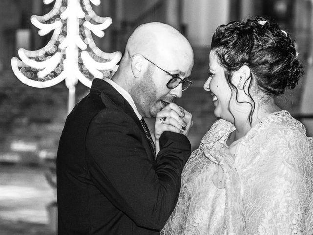 Il matrimonio di Marta e Tiziano a Terracina, Latina 23